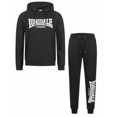 Lonsdale tracksuit Cloudy