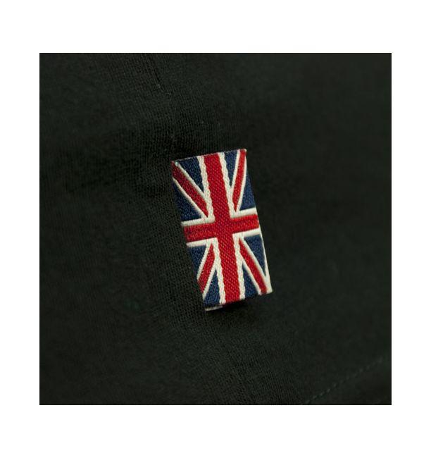 ΜΠΛΟΥΖΑΚΙ LONSDALE ΑΝΔΡΙΚΟ T-SHIRT ORIGINAL 1960 - BLACK