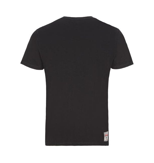 ΑΝΔΡΙΚΟ T-SHIRT LONSDALE SHADOXHURST - BLACK