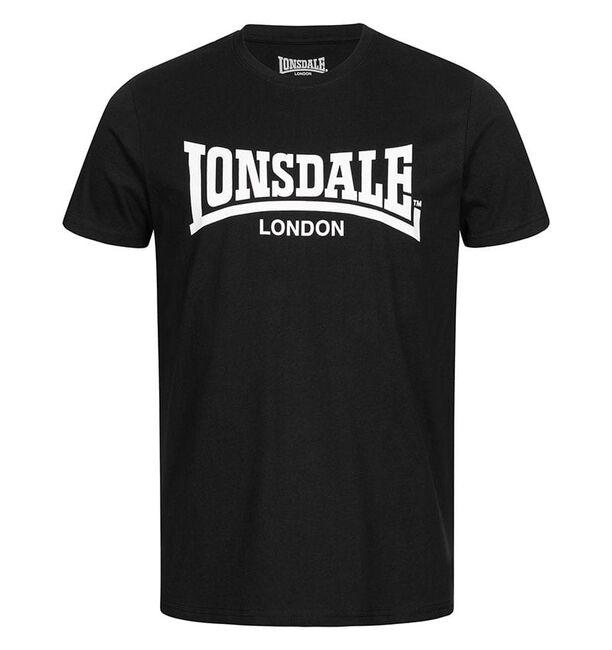 Ανδρικό Μπλουζάκι Lonsdale Sussex Logo